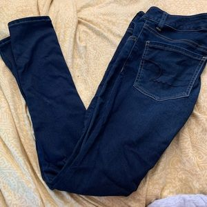 American eagle jeans (jeggings)